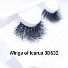 Load image into Gallery viewer, Wings of Icarus 3D632
