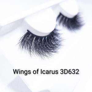 Wings of Icarus 3D632