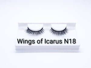 Wings of Icarus N18