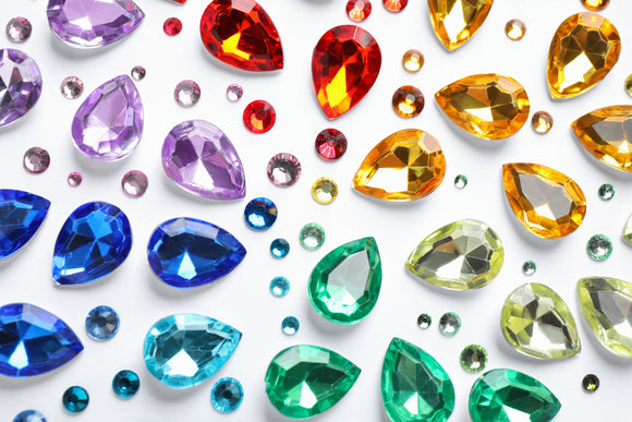 Avonlea Jewelry Gemstones