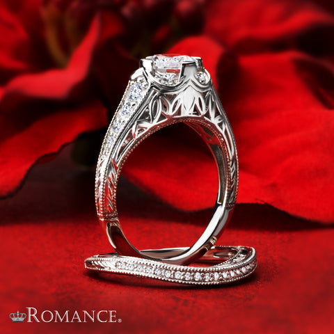 Romance Bridal and Avonlea Jewelers