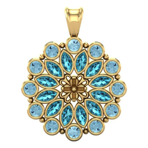 BAXLEY JEWELRY™ Mother's Pendant