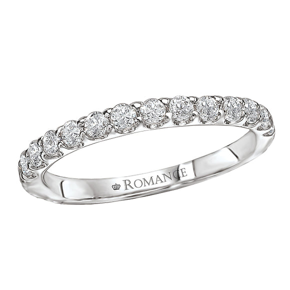 Matching Wedding Band (Romance Bridal 2021)