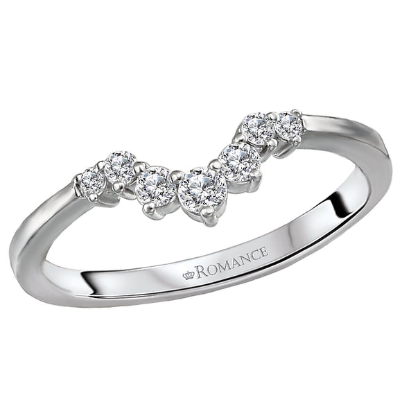 Diamond Wedding Band (Romance Bridal 2021)