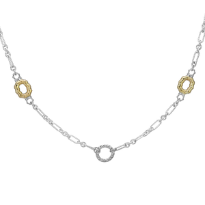 Vahan Necklaces: Vahan Jewelry for Women: Sterling Silver & 14K Gold