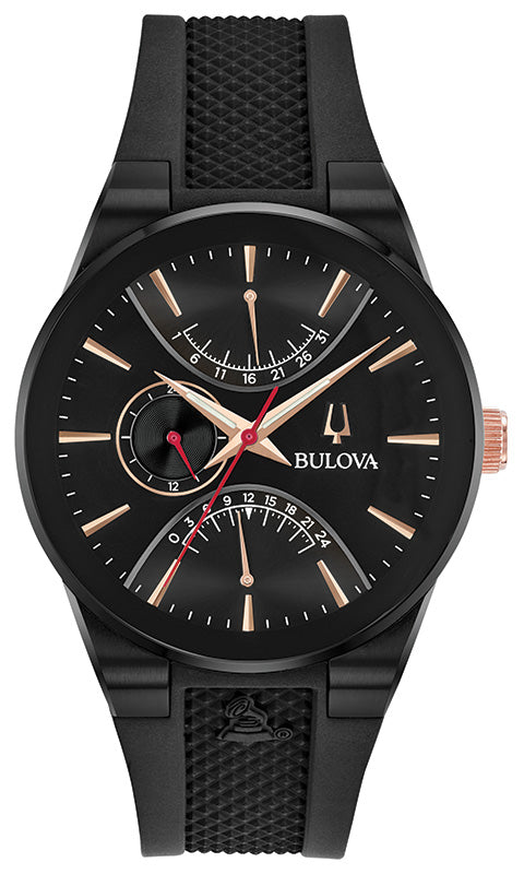 Buy BULOVA | Latin GRAMMY Watch | LIMITED EDITION | 2018 | Shop Bulova only at Avonlea Jewelry.