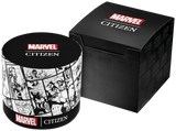 Buy Marvel Heroes | Marvel Citizen Watch | CORDURA® Strap | Only Available In-Store | Shop Avonlea Jewelry only at Avonlea Jewelry.
