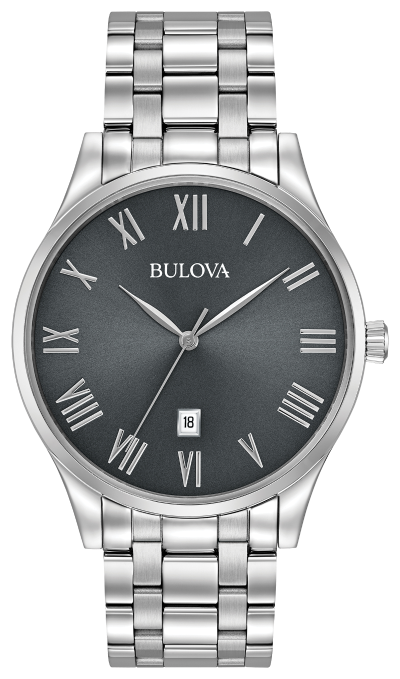 Buy BULOVA | Classic | Classic Collection | 2019 | Shop Bulova only at Avonlea Jewelry.