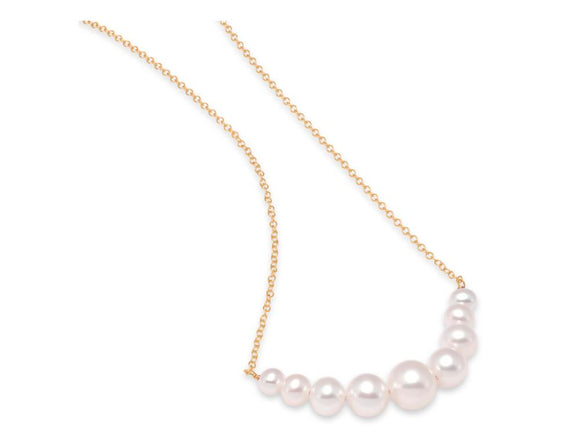 Buy MASTOLONI PEARLS | ARTEMIS NECKLACE | Shop Mastoloni Pearls only at Avonlea Jewelry.
