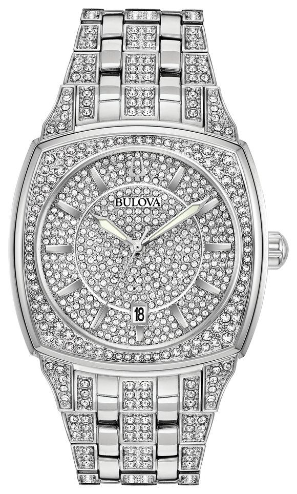 BULOVA PHANTOM | Swarovski Crystal Collection | 2019