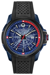 Buy Spider-Man | Marvel Citizen Watch | Polyurethane Strap | Only Available In-Store | Shop Avonlea Jewelry only at Avonlea Jewelry.