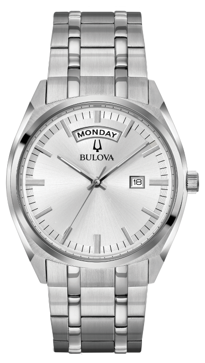 BULOVA Surveyor Watch