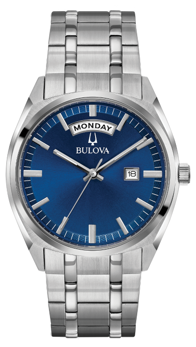 Buy BULOVA | Surveyor Watch | Classic Collection | 2019 | Shop Bulova only at Avonlea Jewelry.