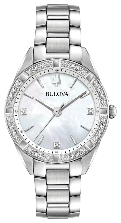 Buy BULOVA | Sutton Watch | Diamonds | 2019 | Shop Bulova only at Avonlea Jewelry.