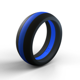 Buy THIN BLUE LINE | Only Available In-Store | Shop RECON Rings only at Avonlea Jewelry.