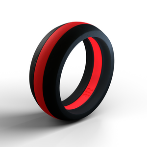 Buy THIN RED LINE | Only Available In-Store | Shop RECON Rings only at Avonlea Jewelry.