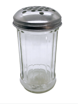 Simply Clean Shaker Jar