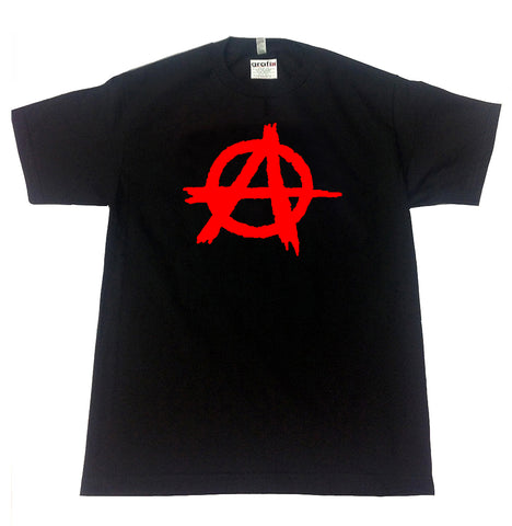 ANARCHY STYLE T-SHIRT