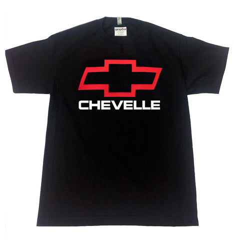 CHEVELLE STYLE T-SHIRT