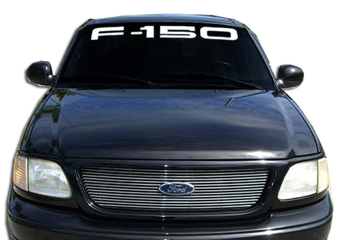 F-150 STLE Windshield Decal Banner sticker