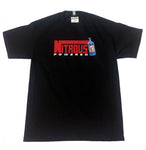 NITROUS POWERED T-SHIRT