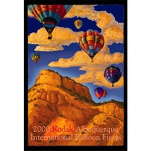 Albuquerque International Balloon Fiesta 2000