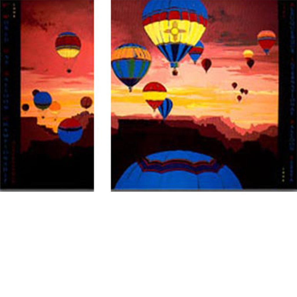 Albuquerque International Balloon Fiesta 1994