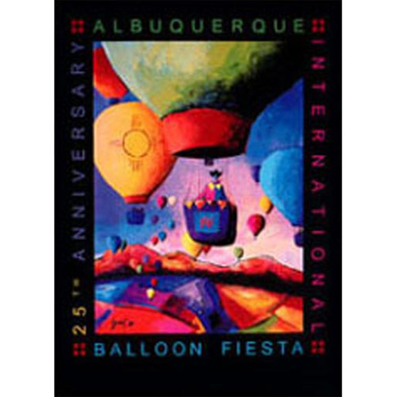 Albuquerque International Balloon Fiesta 1996