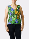 Splendor in the Brass BayouWear Camisole Front