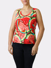 What-a-Melon BayouWear Camisole Front