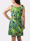 Gator BayouWear Sun Dress Back