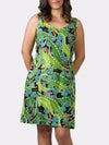 Gator BayouWear Sun Dress Front