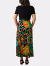 Guitar BayouWear Long Skirt Back