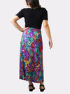 Nom De Plume BayouWear Long Skirt Back