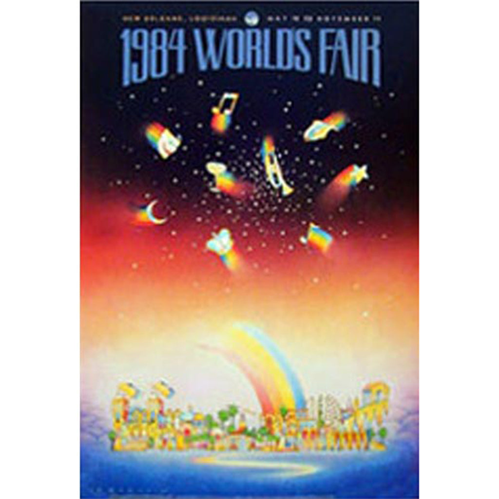 World Expo NIGHT 1984