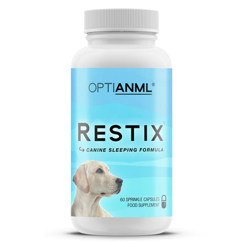 OPTIANML Restix Dog Sleeping Formula