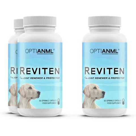 OPTIANML Reviten Dog Joint Rejuvenator