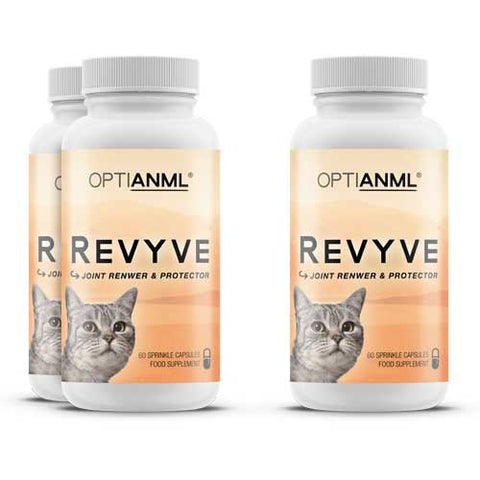 OPTIANML Revyve Cat Joint Rejuvenator