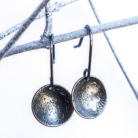 Sprig & Sparrow- Southern Touch Earrings