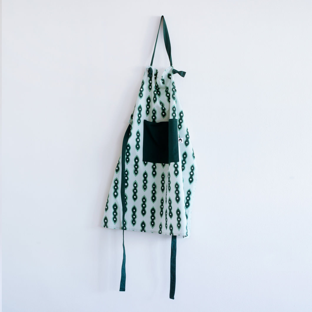 Happy Abias, soft tree toy