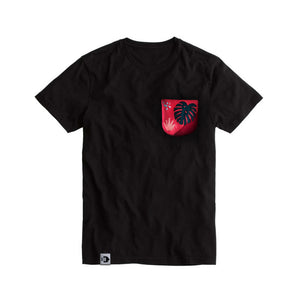 Red P T-shirt