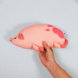Paloma the Pig Toy