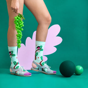 TWIGS Socks