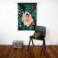 Load image into Gallery viewer, Relax blanki Wall hanging - Small