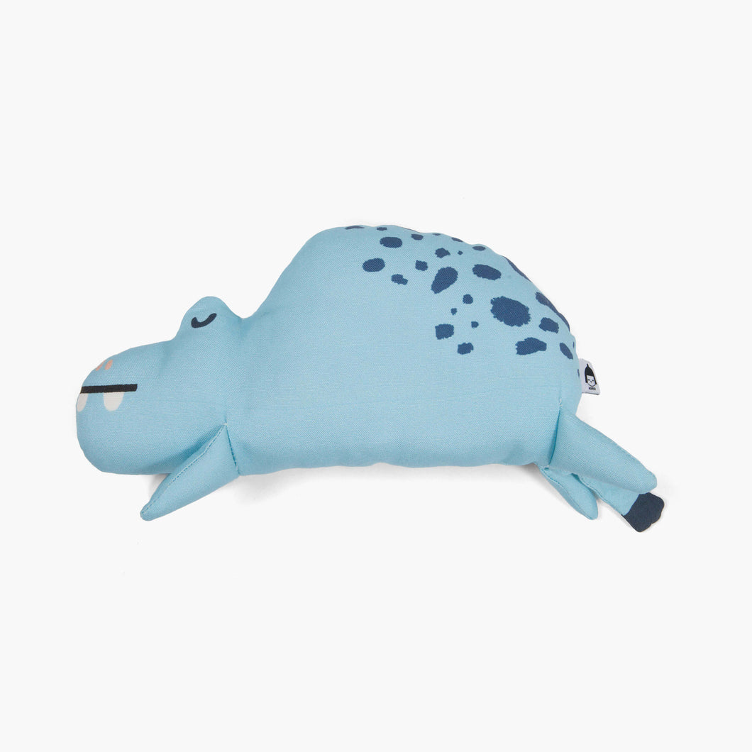 Howie the Hippo Toy