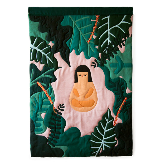 Relax blanki Wall hanging - Small
