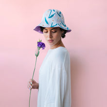 Load image into Gallery viewer, Blossom 'Bucket' Hat
