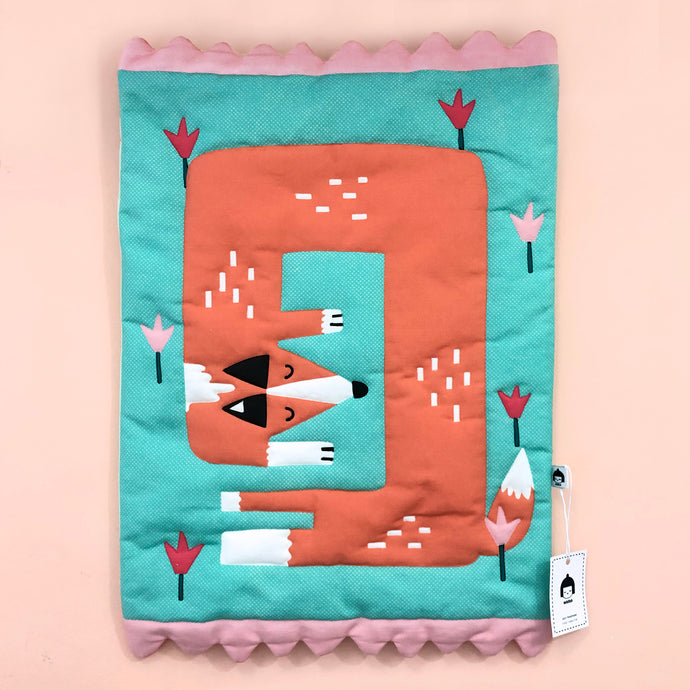 'Daydreaming' Wall hanging