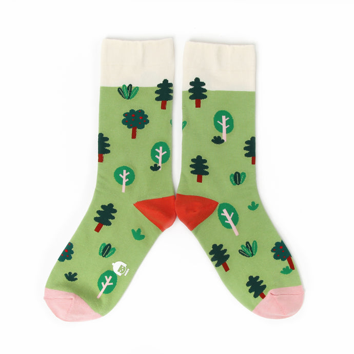 WOODS Socks