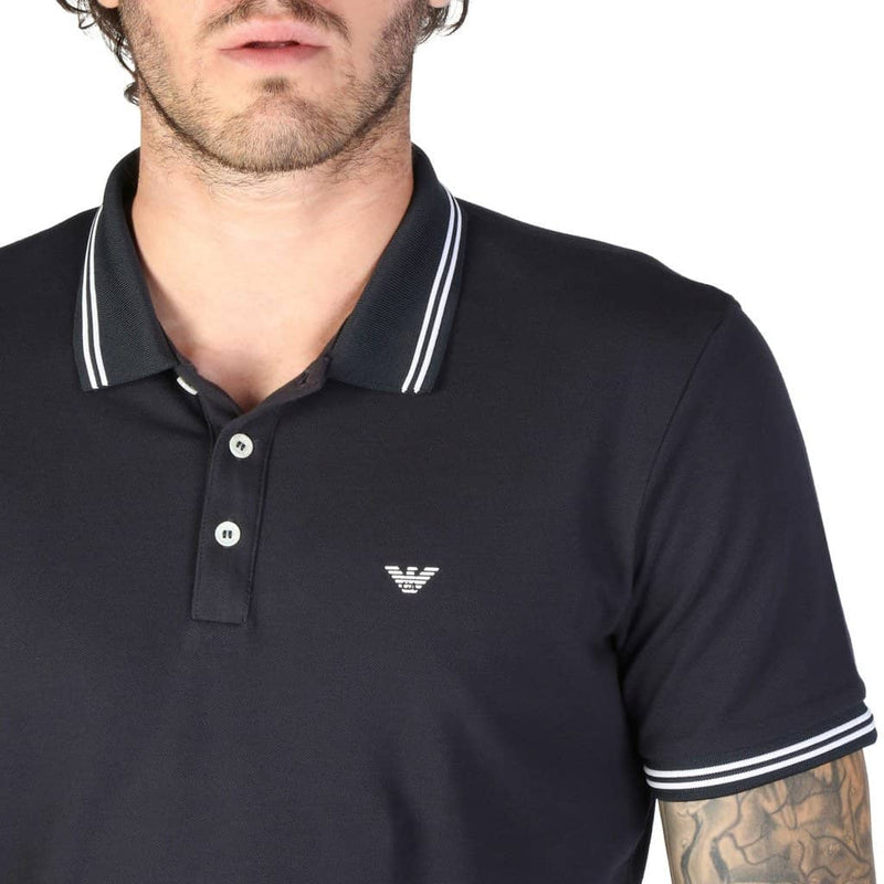 Emporio Armani - 8N1F2B - Clothing Polo - CoolHanger